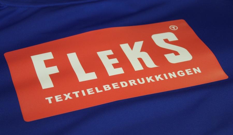 Flekstex digitale printflex transfer