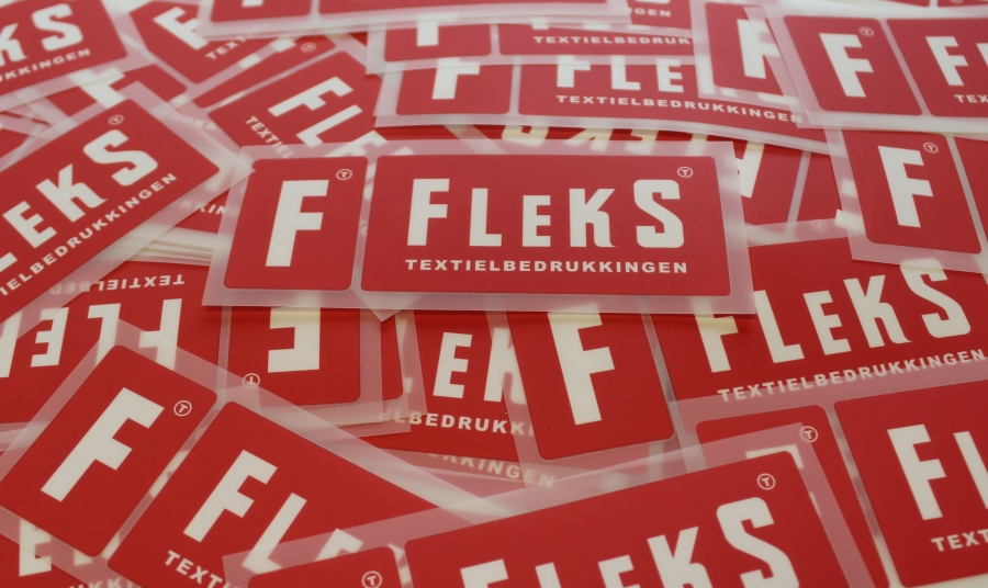 Flekstex Full Colour Flex Transfer